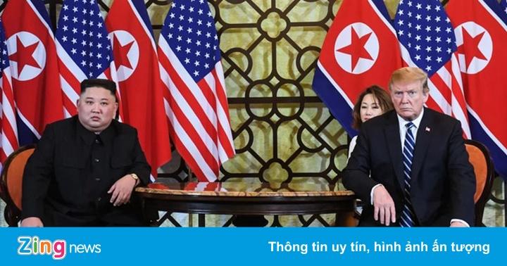 Không đạt thỏa thuận Mỹ - Triều, chứng khoán châu Á giảm mạnh