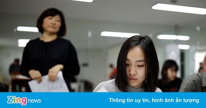 Người nước ngoài thích đến Việt Nam làm việc