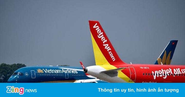 Vietnam Airlines lãi gần 3.000 tỷ do đối thủ bị hạn chế công suất