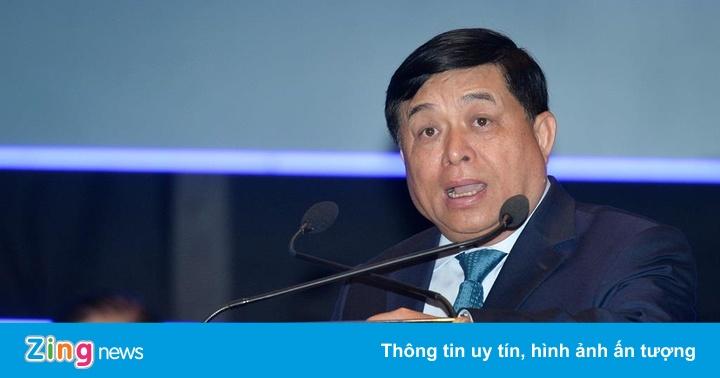 Bộ trưởng KHĐT: Đưa TP.HCM thành trung tâm tài chính là ước mơ của tôi