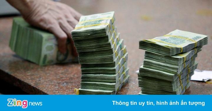 1,5 triệu tỷ đồng đổ vào bất động sản