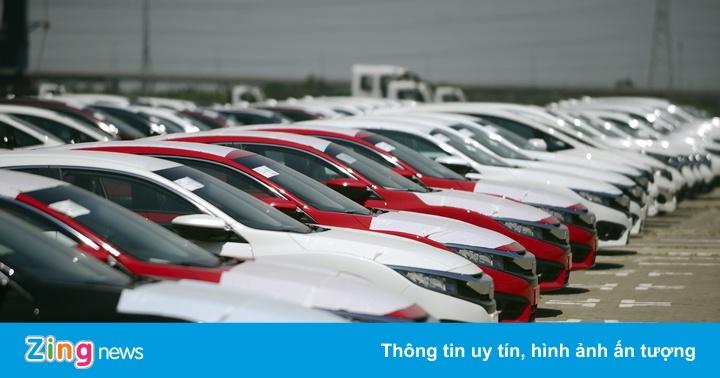 Đại lý ôtô lớn nhất Việt Nam muốn tăng thêm hơn 80 tỷ tiền vốn