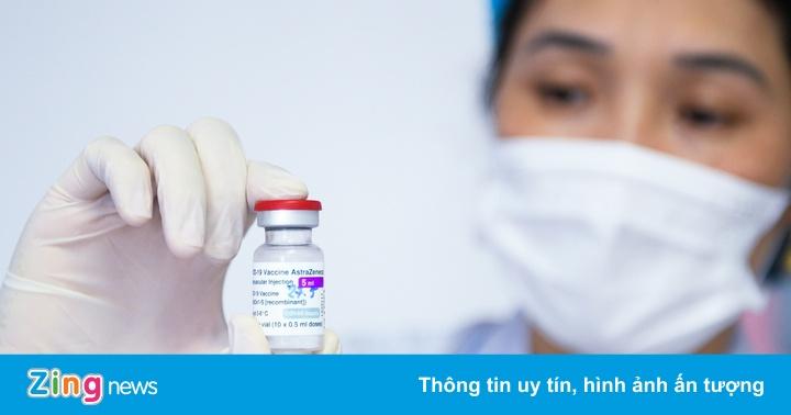 Số dư quỹ vaccine Covid-19 đạt 5.126 tỷ đồng
