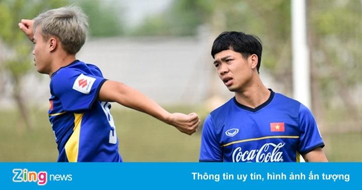 U23 Việt Nam gặp bất lợi khi ban tổ chức ASIAD đổi lịch thi đấu