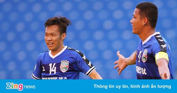 Nhà vô địch AFF Cup 2008 Lê Tấn Tài bị rạn xương sườn