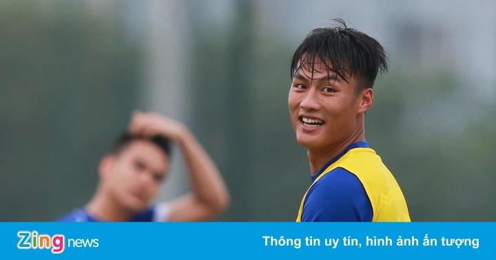 Cầu thủ Việt kiều khát khao lên tuyển nhưng tỏa sáng sai cách