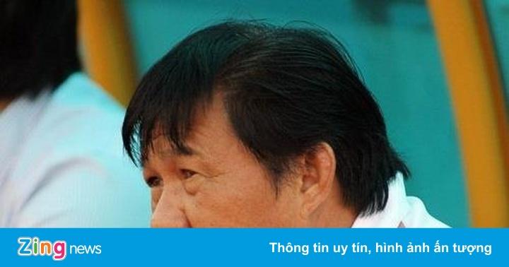 Thầy của tiền đạo Tiến Linh làm GĐKT ở CLB Bình Dương
