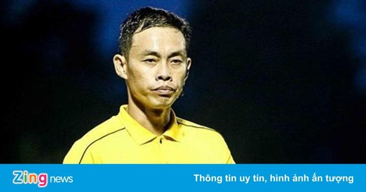 Trọng tài Việt Nam đậu AFC nhưng rớt ở V.League