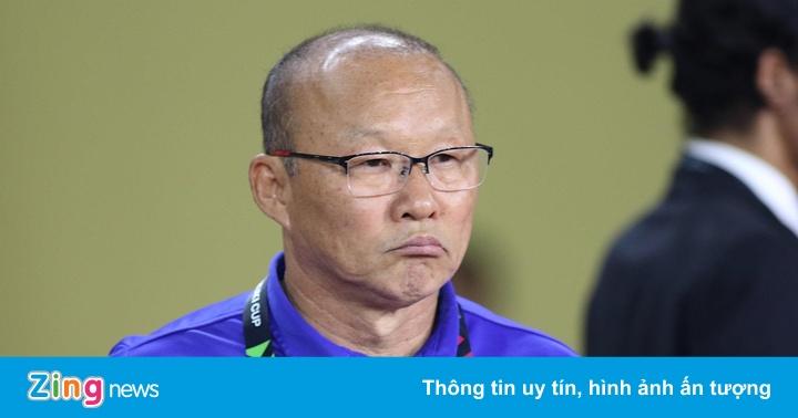 VFF thông tin về việc Filip Nguyễn dự vòng loại World Cup 2022