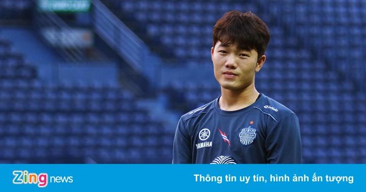 Xuân Trường lỡ chuyến bay đến Hàn Quốc đá AFC Champions League
