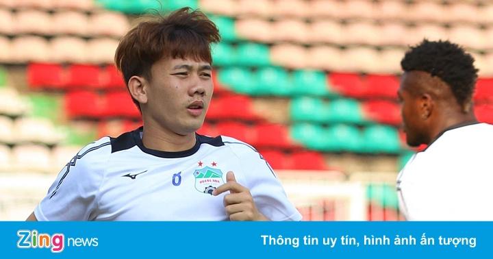 HAGL thuê chuyên gia Hàn Quốc khắc phục điểm yếu