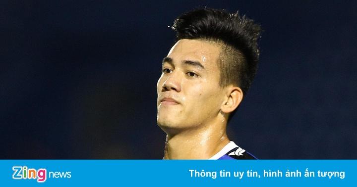 Tiến Linh ghi bàn thắng đầu tiên ở AFC Cup mùa này