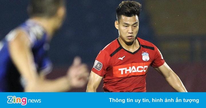 HLV Lê Huỳnh Đức không thấy HAGL chơi đẹp