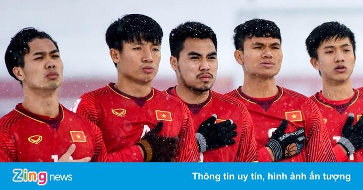 'U23 Việt Nam cần tiếp tục phát huy tinh thần ở Thường Châu'