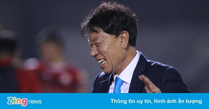 CLB TP.HCM biết trước việc thay Hà Nội đá cúp châu Á