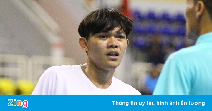 Cầu thủ Indonesia gây hấn với tuyển thủ futsal Việt Nam