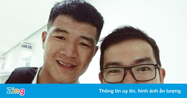 Trợ lý của HLV Lê Huỳnh Đức được cách ly vì sốt cao