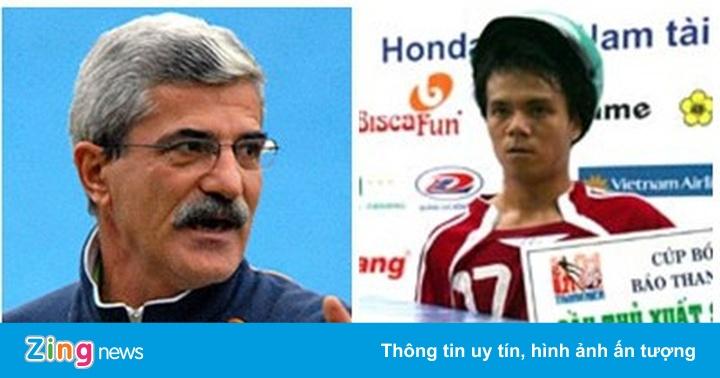 Cựu tuyển thủ Phan Quý Hoàng Lâm qua đời ở tuổi 36