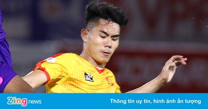 HLV Thành Công: 'Nói cầu thủ Thanh Hóa không biết chạy chỗ là sai'