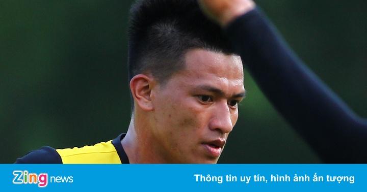 CLB Hải Phòng không lấy cựu tiền đạo U23 Việt Nam