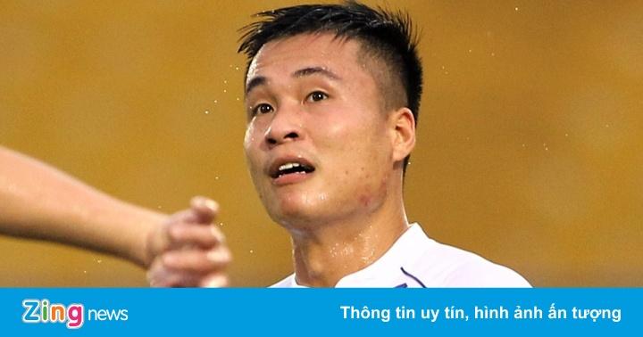 Bão số 9 khiến đội Quảng Nam chưa thể đi Hải Phòng