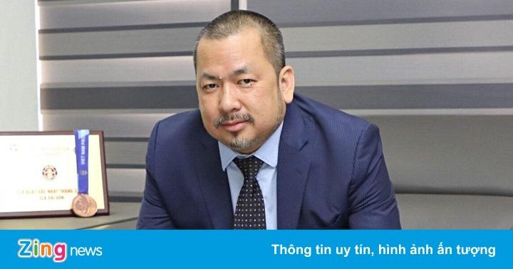 Ông chủ CLB Sài Gòn có thể mua một đội bóng Nhật Bản - quE1BAA3ng20cC3A1o20pqa20lE1BBABa20C491E1BAA3o