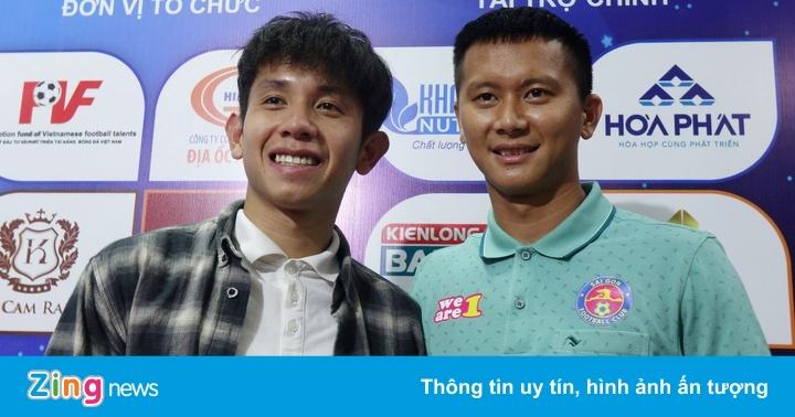 Hồng Duy làm hòa với Thanh Thụ ở giải Fair Play 2020