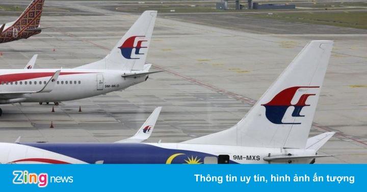 Hành khách rời Malaysia phải chịu thuế xuất cảnh từ 2 đến 36 USD