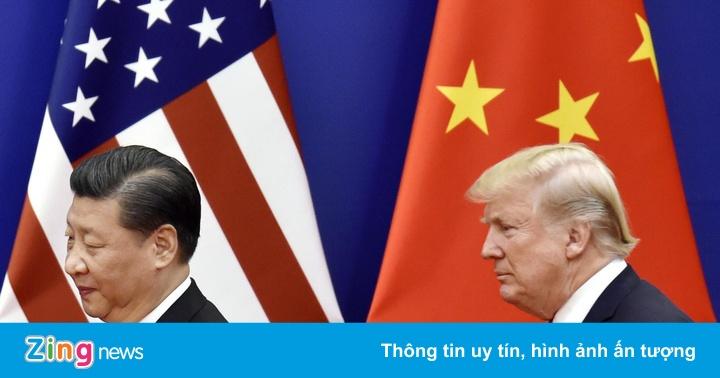 Tổng thống Trump nổi giận, Mỹ - Trung sẽ 'ly hôn'?
