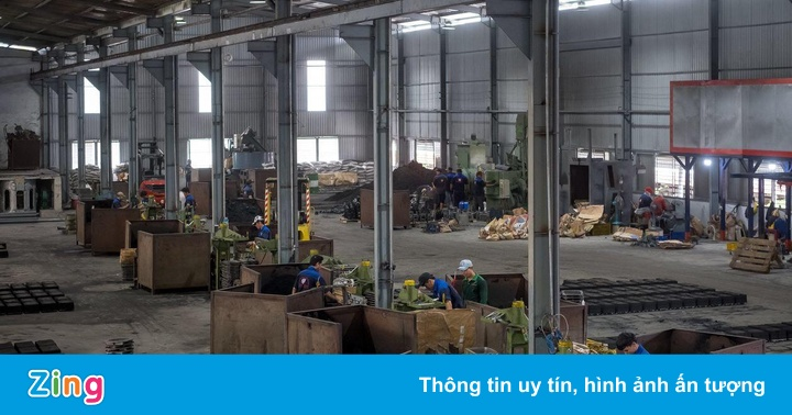 WSJ phân tích khả năng Việt Nam thành công xưởng toàn cầu