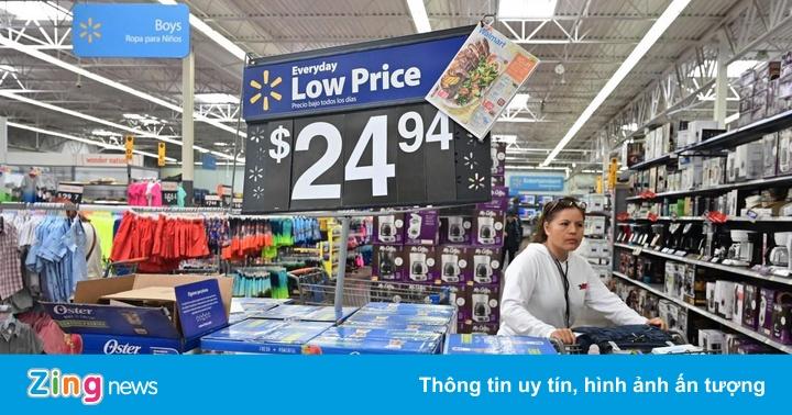 Bloomberg: Thương chiến đánh mạnh vào túi tiền người tiêu dùng Mỹ