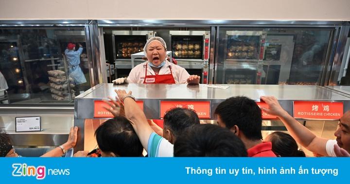 Nước nào 'nuôi' 1,4 tỷ người Trung Quốc khi hàng Mỹ bị áp thuế cao?
