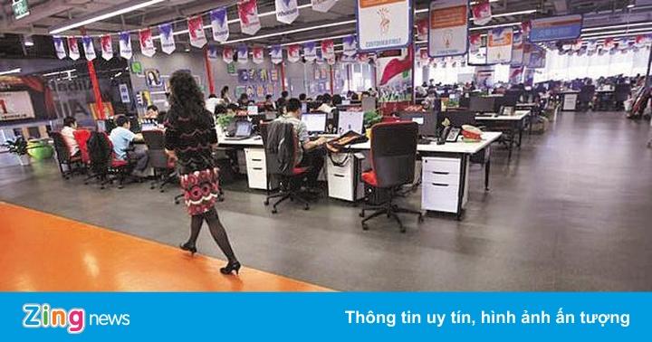 Tranh cãi về việc Trung Quốc đưa quan chức vào công ty tư nhân