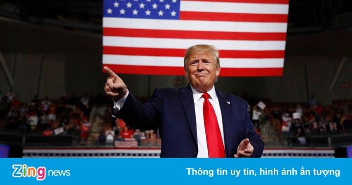 'Cú đòn của chính quyền Mỹ có thể nghiền nát các công ty Trung Quốc'