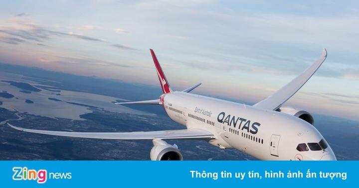 Chống lại sự mệt mỏi như thế nào trong chuyến bay dài nhất thế giới?