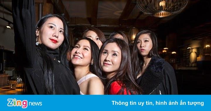 Hội con nhà giàu châu Á sẵn sàng thừa kế gia tài tỷ USD