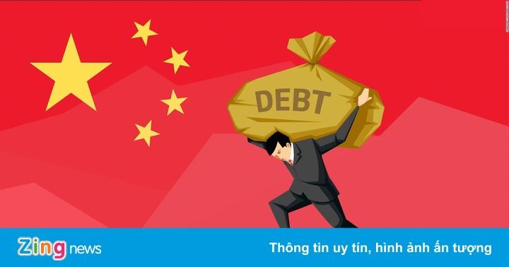 'Tăng trưởng Trung Quốc sẽ tiếp tục lao dốc trong 10 năm tới'