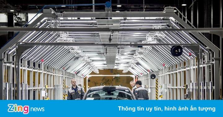 Tỷ phú Phạm Nhật Vượng chi 2 tỷ USD cho tham vọng bán xe tại Mỹ