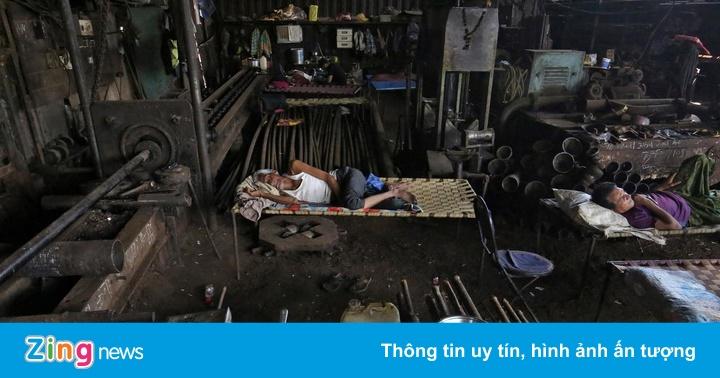 1,2 tỷ người có thể rơi vào cảnh nghèo đói cùng cực vì dịch Covid-19