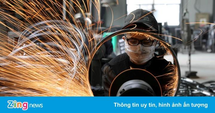 Nhà đầu tư ngoại: 'Chẳng cớ gì Việt Nam không thể vươn tầm thế giới' - kết quả xổ số trà vinh
