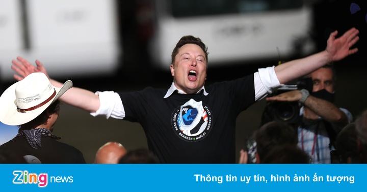 Tỷ phú Elon Musk là thiên tài hay kẻ đi bán ảo tưởng?