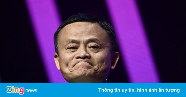 Tương lai 'con cưng' của Jack Ma sẽ ra sao?