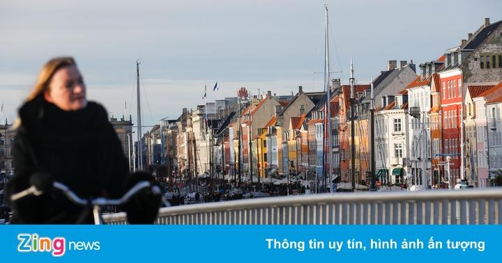 Người Đan Mạch vay mua nhà không phải trả lãi 20 năm