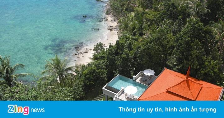 Các khu cách ly 'nhà giàu' ở Thái Lan ế khách