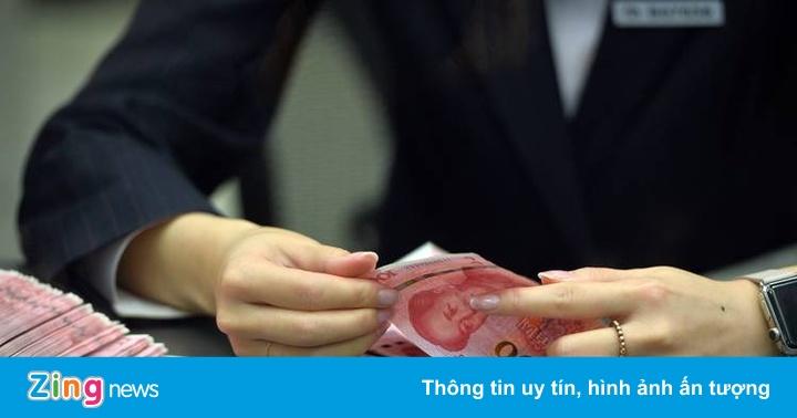 Nợ nần chồng chất, kinh tế Trung Quốc tiến thoái lưỡng nan