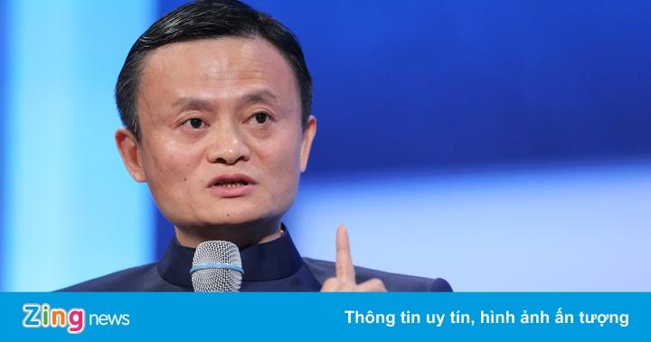 'Trung Quốc đã đúng khi chặn mô hình lừa dối của Jack Ma'