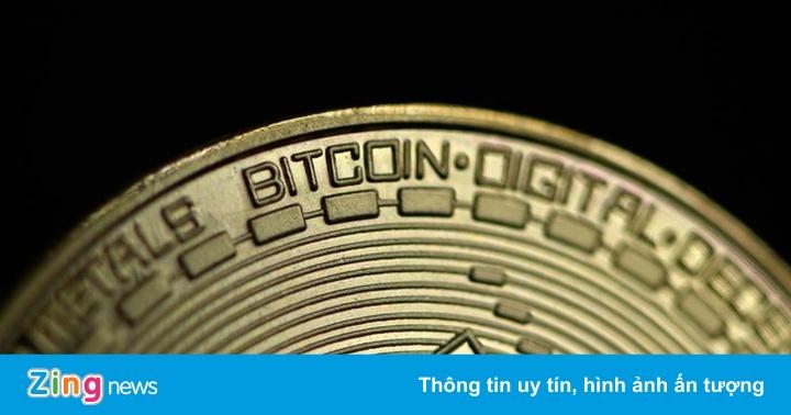 Giá Bitcoin lao dốc mạnh, Ether mất mốc 4.000 USD