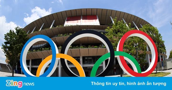 Thiệt hại kinh tế nặng nề vì Thế vận hội không khán giả ở Tokyo