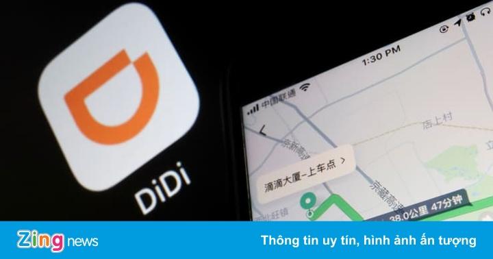 'Uber Trung Quốc' sa cơ, các đối thủ giành giật khách hàng - x��� s��� ki���u m���