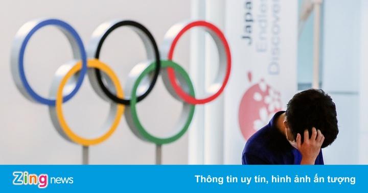 Người Nhật Bản thất vọng vì Olympic không khán giả - bơi